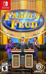 Family Feud - Nintendo Switch