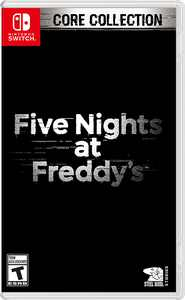 Five Nights at Freddy's: Core Collection - Nintendo Switch