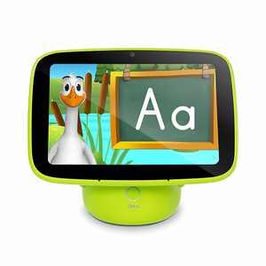 ANIMAL ISLAND AILA - AILA Sit & Play Virtual Preschool Learning System