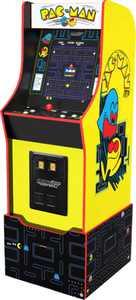 Arcade1Up - Pac-Man Legacy 12-in-1 Arcade