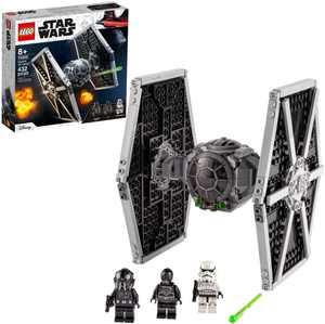 LEGO - Star Wars Imperial TIE Fighter 75300