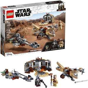 LEGO - Star Wars Trouble on Tatooine 75299