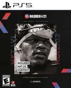 Madden NFL 21 Next Level Edition - PlayStation 5