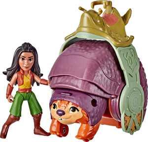 Disney - Raya and the Last Dragon Raya and Tuk Tuk