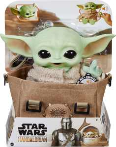 "Star Wars The Child Plush 11"" Bundle - Green"