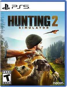 Hunting Simulator 2 - PlayStation 5