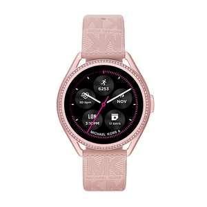 Michael Kors - MKGO Gen 5E Smartwatch 43mm - Blush