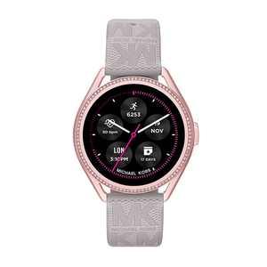 Michael Kors - MKGO Gen 5E Smartwatch 43mm - Gray