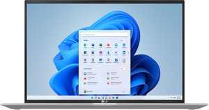 "LG - gram 16"" WQXGA Laptop – Intel Evo Platform Core i7 – 16GB RAM – 1TB NVMe Solid State Drive - Silver"