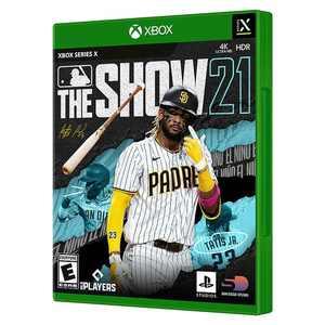 MLB The Show 21 Standard Edition - Xbox Series X