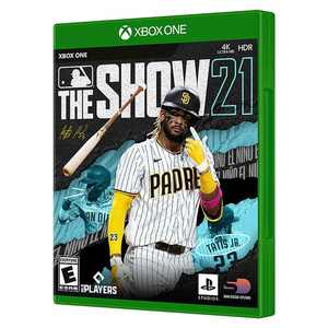 MLB The Show 21 Standard Edition - Xbox One