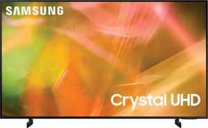 """Samsung - 65"""" Class 8000 Series LED 4K UHD Smart Tizen TV"""