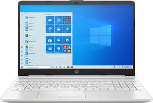 "HP - 15.6"" Touch-screen Laptop - Intel Core i3 - 8GB Memory - 256GB SSD - Natural Silver"