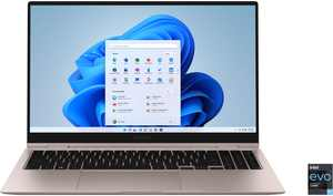 "Samsung - Galaxy Book Pro 360 15.6"" AMOLED Touch-Screen Laptop - Intel Evo Platform Core i7 - 16GB Memory - 1TB SSD - Mystic Bronze"