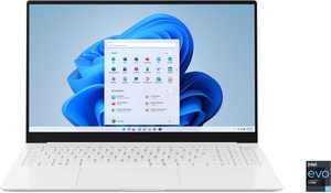 "Samsung - Galaxy Book Pro 15.6"" AMOLED Laptop - Intel Evo Platform Core i5 - 8GB Memory - 512GB SSD - Mystic Silver"