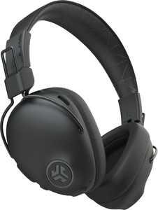 JLab - Studio Pro ANC Over-Ear Headphones - Black