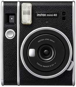 Fujifilm - Instax Mini 40 EX D US