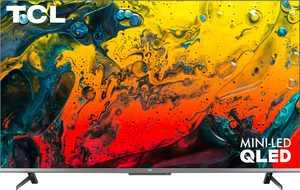 """TCL 55"""" Class 6-Series Mini-LED QLED 4K UHD Smart Google TV"""