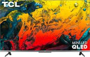 """TCL 65"""" Class 6-Series Mini-LED QLED 4K UHD Smart Google TV"""