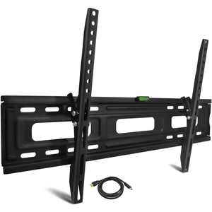 """Tilting TV Wall Mount Kit for 24"""" to 84"""" TVs with HDMI Cable (ONA16TM013E)"""