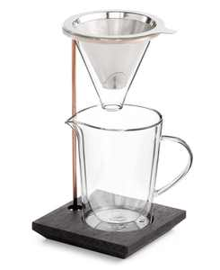 Slow-Brew Coffee Set, Created for Macy's