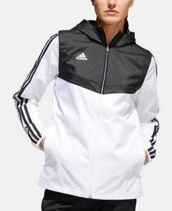 Women's Tiro Windbreaker Soccer Jacket