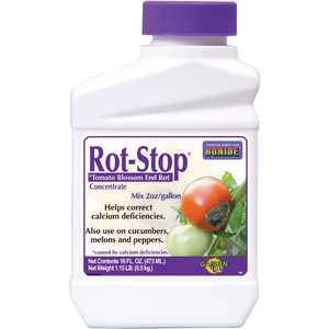Bonide  Rot-Stop  Liquid  Plant Food  16 oz.