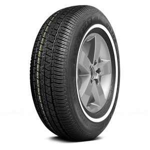 Travelstar UN106 All-Season Tire - 195/75R14 92S