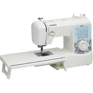 Brother XR3774 Sewing and Quilting Machine with Wide Table