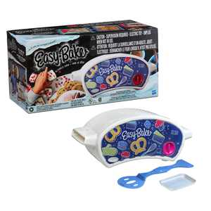 Easy-Bake Ultimate Oven Creative Baking Toy, for Kids Ages 8 and Up