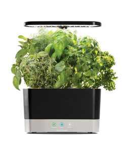 Harvest 6-Pod Countertop Garden