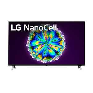 "LG 49"" Class 4K UHD 2160P NanoCell Smart TV with HDR 49NANO85UNA 2020 Model"