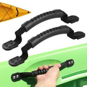 2-pack Kayak Carry Handles, Fits for Ocean Kayak, Lifetime Kayaks, Pescador Kayaks, Emotion Kayaks, Perception Kayaks