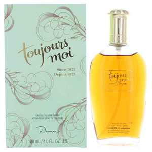 Toujours Moi by Dana, Perfume for Women, 4.0 oz