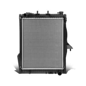 For 2004 to 2009 Dodge Durango Chrysler Aspen AT 2739 Factory Style Aluminum Core Cooling Radiator 05 06 07 08