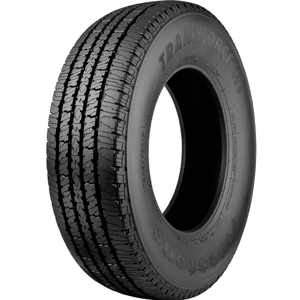 Firestone Transforce HT 245/75R16 120 R Tire