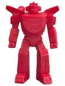 Transformers Figure Collection Wheeljack Mini Eraser Figure