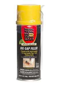 GREAT STUFF Big Gap Filler, 12 oz.