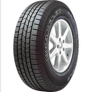 Goodyear Wrangler SR-A 275/60R20 114 S Tire