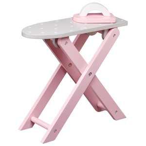 "Olivia's Little World - Polka Dots Princess 18"" Doll Ironing Board"