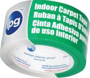 Intertape Polymer Corp 9971 2Inx10Yd 2Sided Carpet Tape