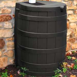 Good Ideas Rain Wizard 40 Gal. Rain Barrel