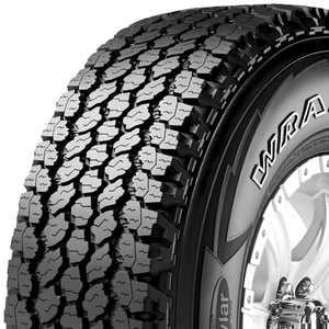 Goodyear Wrangler All-Terrain Adventure with Kevlar 275/55R20 113 T Tire.