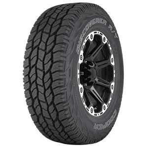 Cooper Discoverer A/T All-Season LT245/75R16 120R Tire