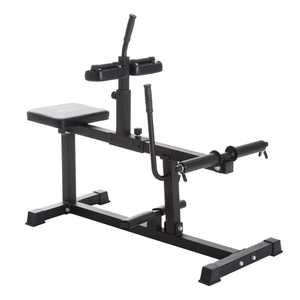 Soozier Adjustable Calf Raise Strength Training Gym Equipment