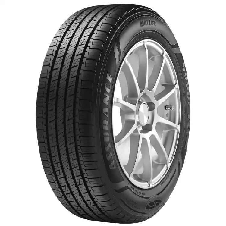 Goodyear Assurance MaxLife All-Season 215/45R17 87V Tire