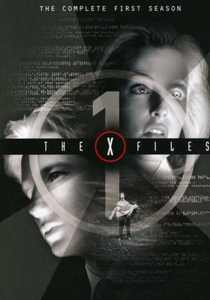 The X-Files: The Complete First Season (DVD)
