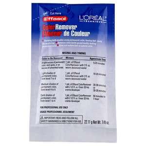 L'Oreal Effasol Color Remover 0.86 oz