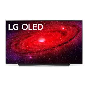 "LG 55"" Class 4K UHD 2160P OLED Smart TV with HDR OLED55CXPUA 2020 Model"