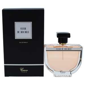 Fleur de Rocaille by Caron for Women - 3.4 oz EDP Spray